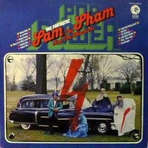 Sam The Sham & The Pharaohs - Pop Power