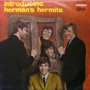 Herman's Hermits - Introducing Herman's Hermits (Red Vinyl)