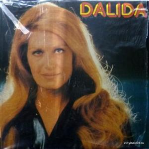 Dalida - Dalida (feat. Raymond Lefevre Orchestra)