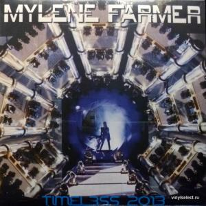 Mylene Farmer - Timeless 2013