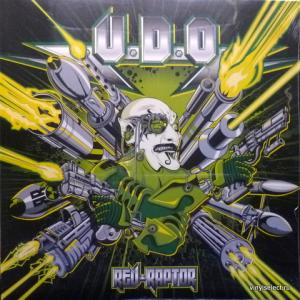 U.D.O. - Rev-Raptor