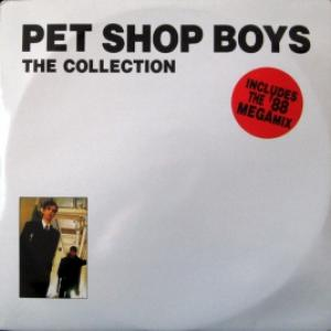 Pet Shop Boys + Depeche Mode - The Collection