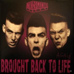 Nekromantix - Brought Back To Life Again