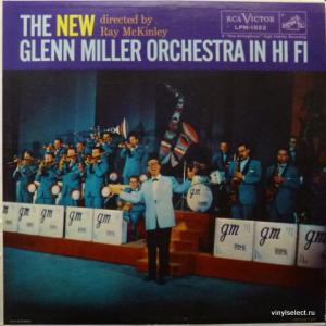 New Glenn Miller Orchestra, The - The New Glenn Miller Orchestra In Hi Fi (Directed By Ray McKinley)
