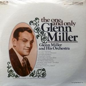 Glenn Miller Orchestra - The One And Only Glenn Miller