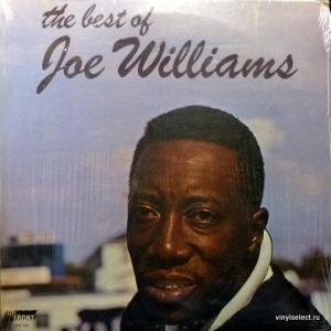 Joe Williams - The Best Of