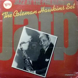 Coleman Hawkins And His Orchestra - The Coleman Hawkins Set