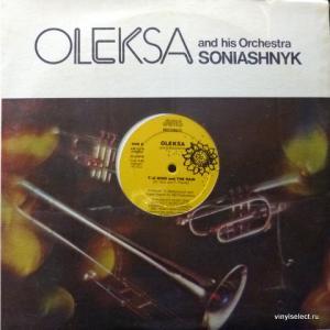 Олекса Мартинович (Oleksa Martynovych) - The Kozak / The Wind And The Rain (feat. Soniashnyk, Holly Oas)