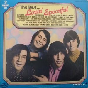 Lovin' Spoonful,The - The Best... Lovin' Spoonful
