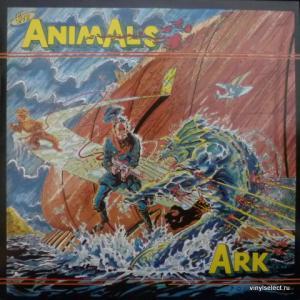 Animals,The - Ark