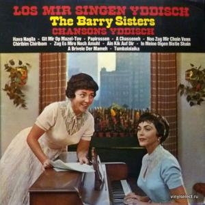 Barry Sisters, The - Los Mir Singen Yddisch