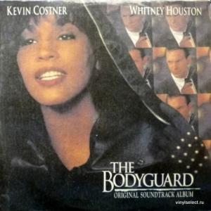 Whitney Houston - The Bodyguard (Original Soundtrack Album)