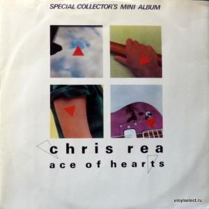 Chris Rea - Ace Of Hearts