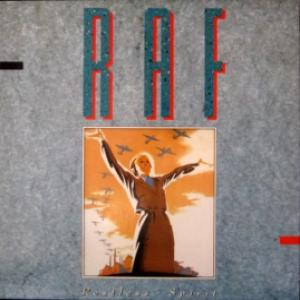 R.A.F. - Restless Spirit
