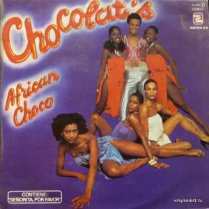 Chocolat's - African Choco