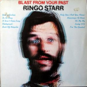 Ringo Starr - Blast From Your Past