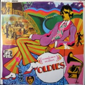 Beatles,The - A Collection Of Beatles Oldies (HOL)