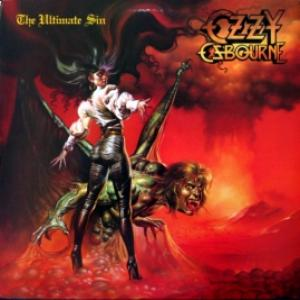 Ozzy Osbourne - The Ultimate Sin (USA)