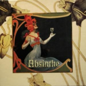 Blood Axis And Les Joyaux De La Princesse - Absinthe - La Folie Verte
