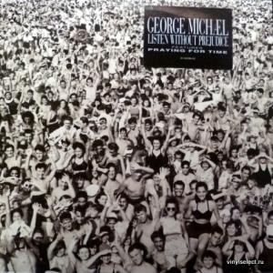 George Michael - Listen Without Prejudice Vol. 1