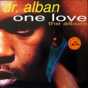 Dr. Alban - One Love - The Album