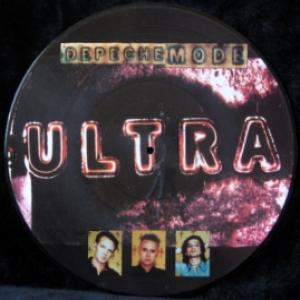 Depeche Mode - Ultra (picture)