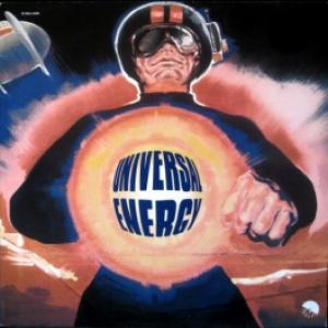 Universal Energy - Universal Energy (FRA)