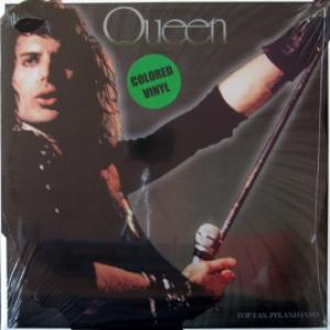 Queen - Top Fax,Pix And Info