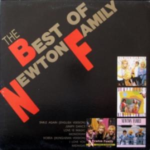 Newton Family - The Best Of Newton Family