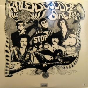 Kaleidoscope, The (US Band) - Side Trips