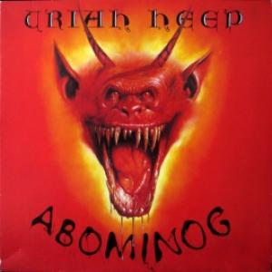 Uriah Heep - Abominog