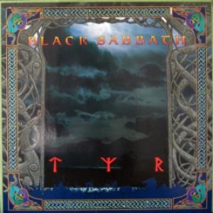 Black Sabbath - Tyr