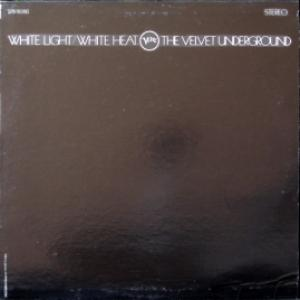 Velvet Underground,The - White Light / White Heat