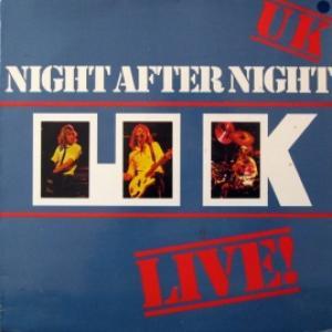 UK - Night After Night