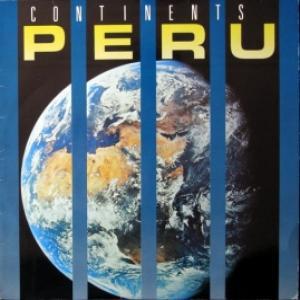 Peru - Continents