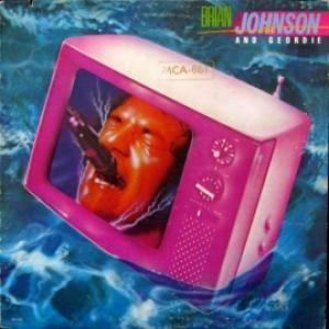 Brian Johnson (AC/DC;Geordie) - Brian Johnson And Geordie