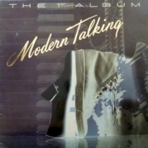 Modern Talking - The 1st Album