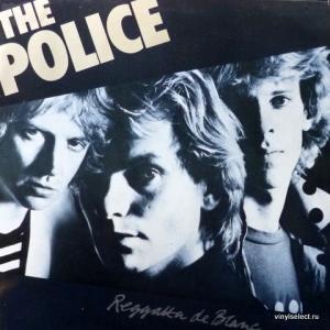 Police,The - Reggatta De Blanc