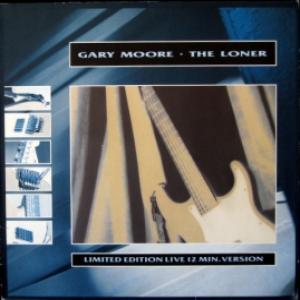 Gary Moore - The Loner