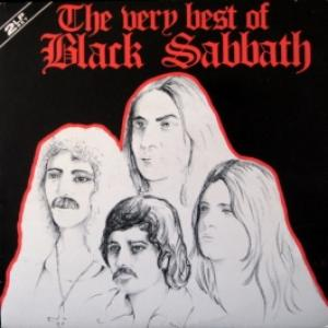 Black Sabbath - The Very Best Of Black Sabbath