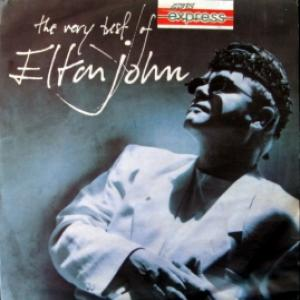 Elton John - The Very Best Of Elton John