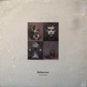 Pet Shop Boys - Behaviour. (RSA)