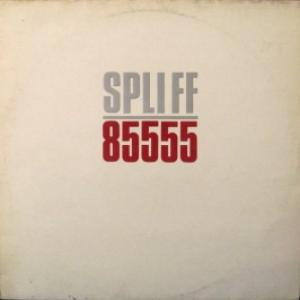 Spliff (ex-Nina Hagen Band) - 85555