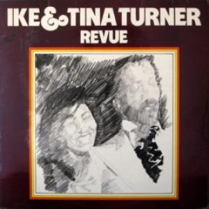 Ike And Tina Turner - The Ike And Tina Turner Revue