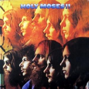 Holy Moses - Holy Moses !!