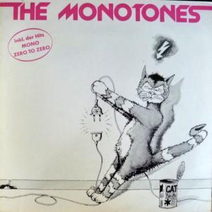Monotones,The - The Monotones