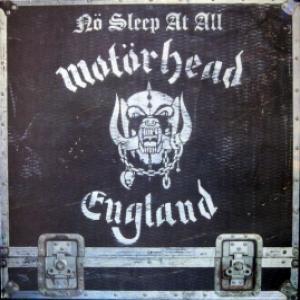 Motorhead - Nö Sleep At All