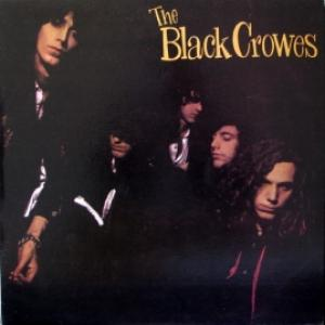 Black Crowes,The - Shake Your Money Maker
