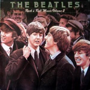 Beatles,The - Rock 'N' Roll Music, Volume 2
