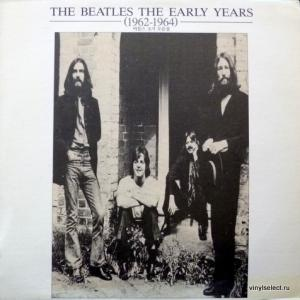 Beatles,The - The Early, The Mid, The Final Years